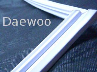 Уплотнение дверей холодильника Daewoo