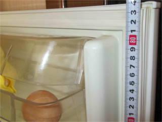 Уплотнение холодильника Кристалл