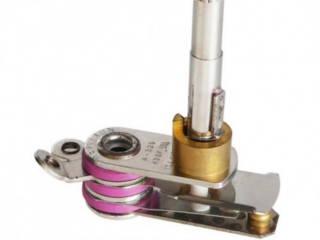 Биметаллический термостат для электроплиты