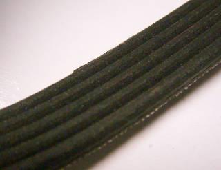 Ручейковый ремень для бензоэлектротехники