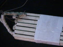 Ремкомплект для электроплиты