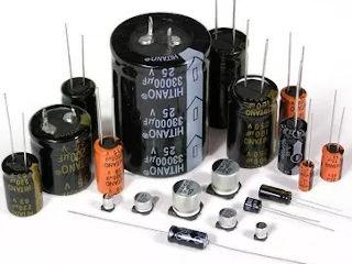 Подобрать конденсатор