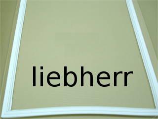 Уплотнение дверей холодильника Liebherr