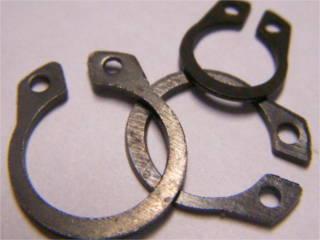 Стопорное кольцо для электроинструмента