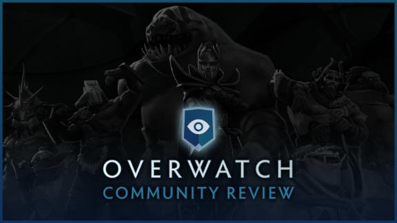 Overwatch systém konečně přišel do hry