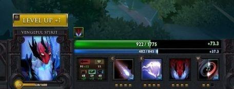Dota 2 - první screenshoty ze hry