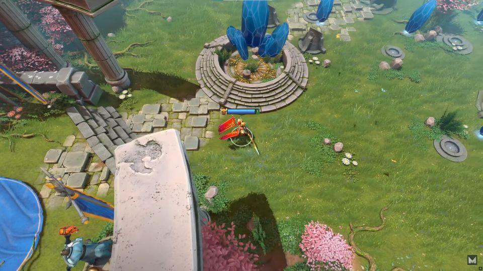 Fanoušek vylepšil vzhled mapy, co na něj říkáte?