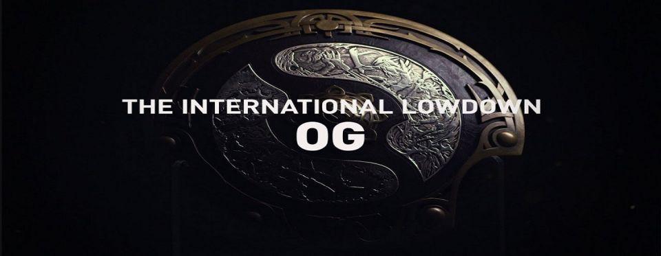 The International Lowdown 2018 #6