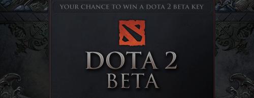 Soutěž o beta klíče do Doty 2 (AKTUALIZOVÁNO)
