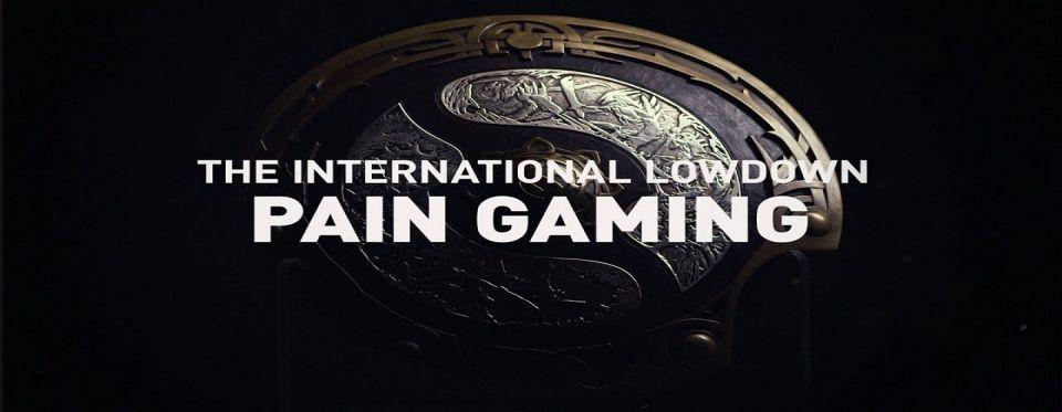 The International Lowdown 2018 #3
