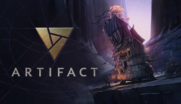 Valve ukončuje vývoj Artifactu, hru dává zdarma