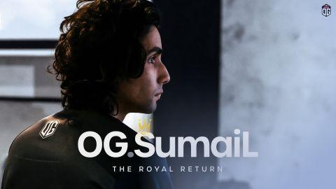 Ana ukončuje kariéru, k OG se vrací Sumail
