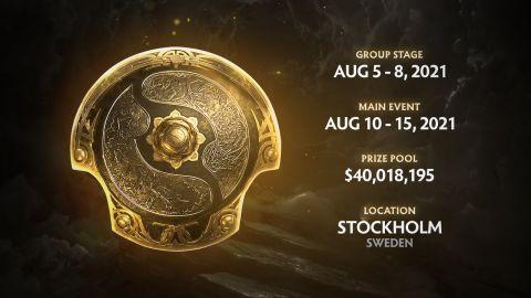 Valve ohlašuje datum konání The International a přidává do hry způsob, jak podpořit váš oblíbený tým