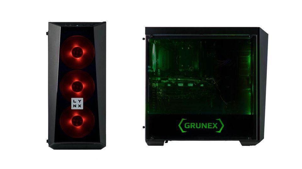 Stolní počítač za 30k s RTX grafikou a co cena železa?