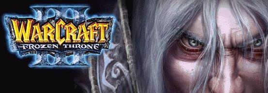 Warcraft 3 TFT 1.25 patch