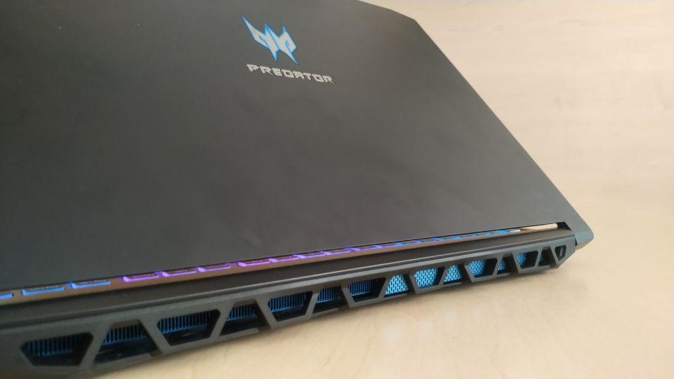 Acer Predator Triton 300 – výkon, styl, cena a mobilita