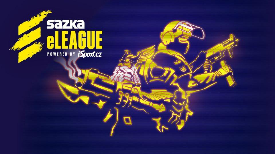 Přijď si zahrát kvalifikaci do Sazka eLeague Open