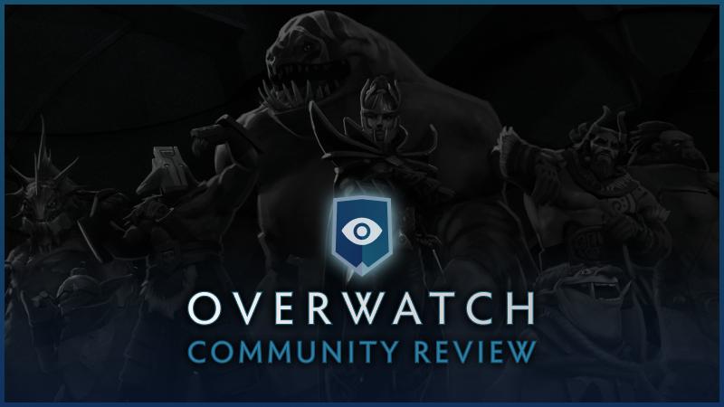 Overwatch systém byl vylepšen