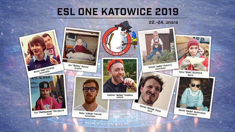 Katowice HUB 2019