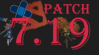 Patch 7.19b