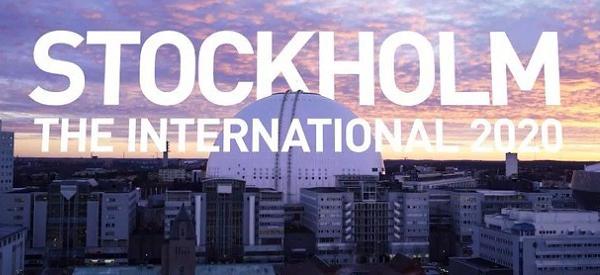 The International 2020 se bude konat ve Stockholmu