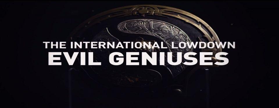 The International Lowdown 2018 #2