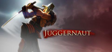 Představení Juggernauta a vítězství Radiant