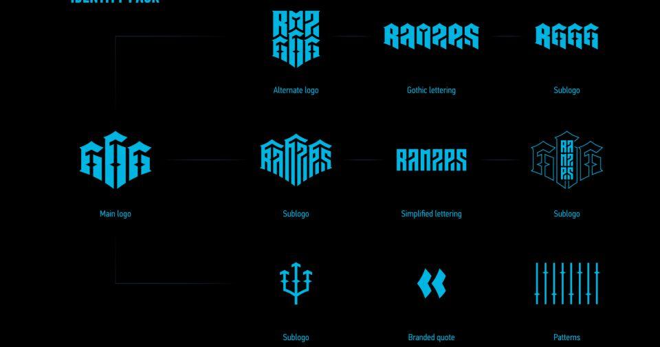 Ramzes666 se stal ambasadorem značky Nike