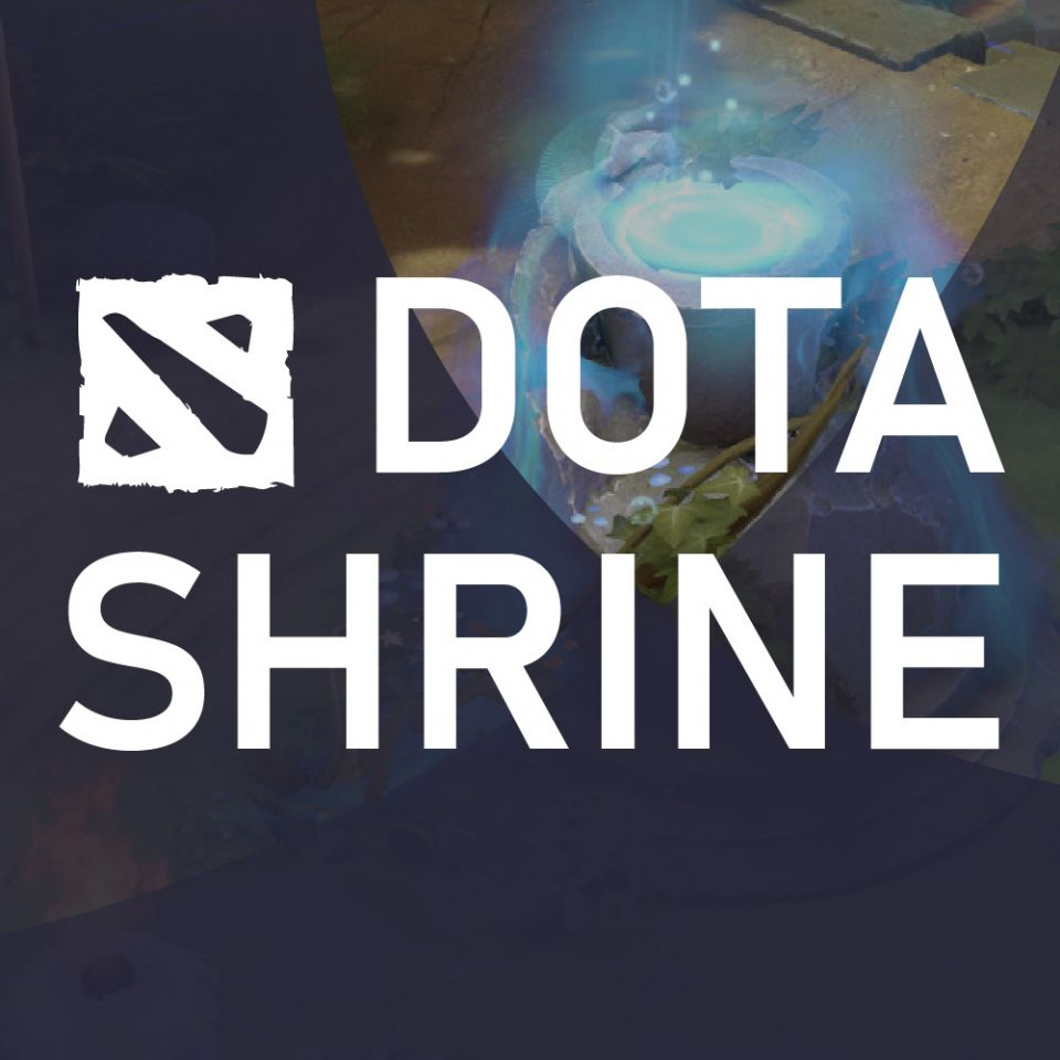 Vyšel nový díl podcastu Dota Shrine