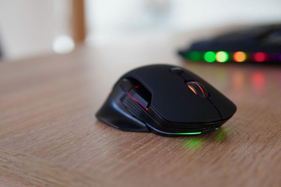 Nové myši Hama uRage nabízí bohatou výbavu a široké možnosti přizpůsobení za příznivou cenu