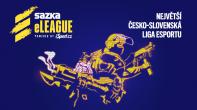 Coverage druhého dne playoff Sazka eLEAGUE