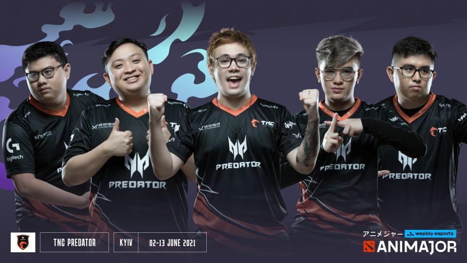 TNC Predator propustí všechny své hráče