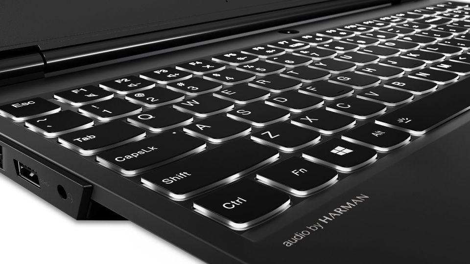 Nové herní notebooky Lenovo Legion Y530 - dospělejší a výkonnější