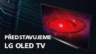 LG OLED TV – nejlepší volba pro hráče