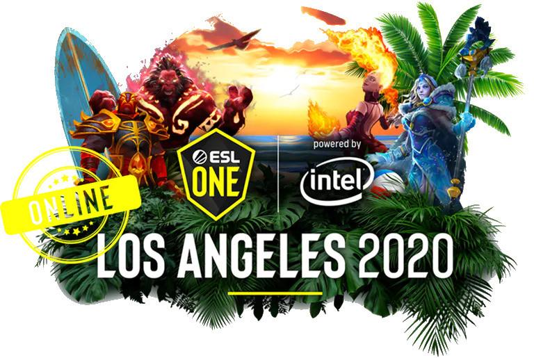 Češkovia na ESL One LA 2020