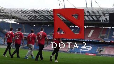 Polský fotbalový klub zakládá vlastní Dota 2 tým