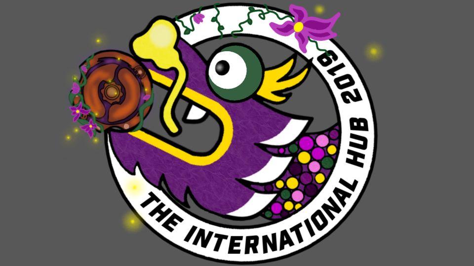 THE INTERNATIONAL HUB 2019