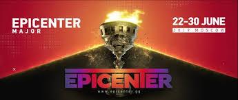 Herní statistiky z EPICENTER Major