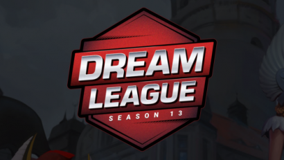 Regionální kvalifikace na major DreamLeague Season 13 proběhnou 1. – 4. prosince