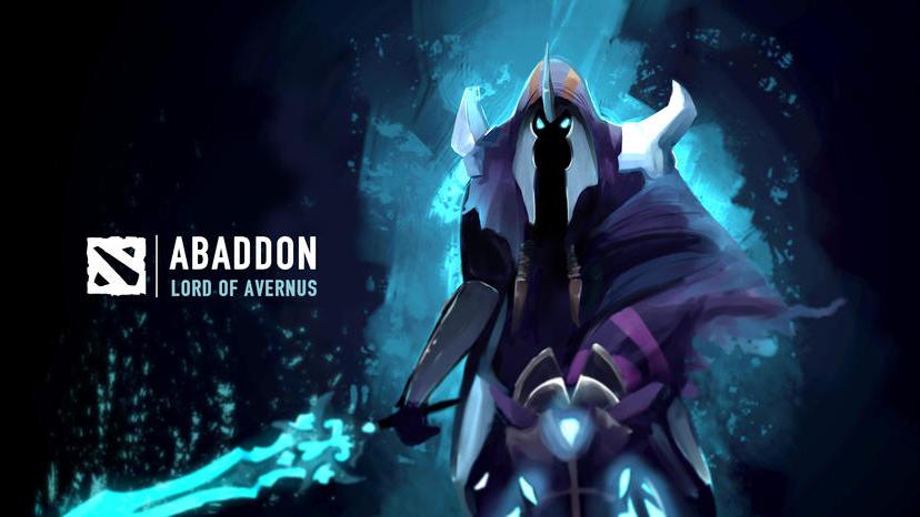 Cesta hrdinu Abaddon