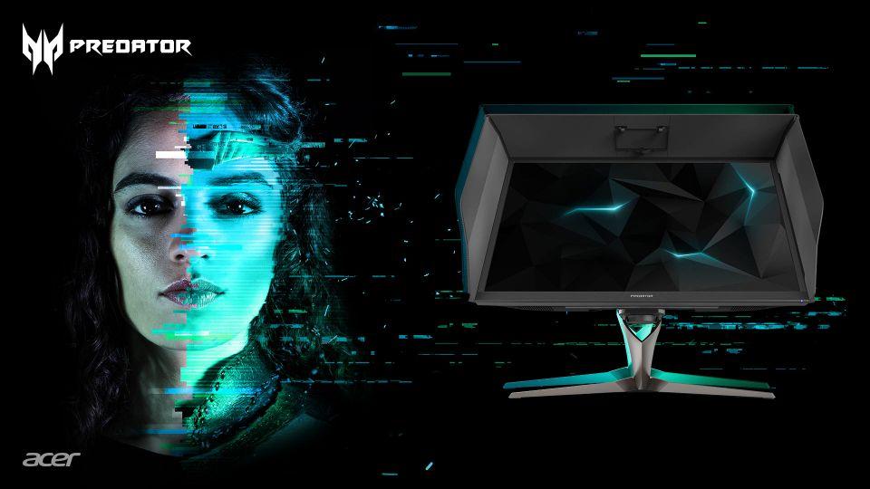 Acer Predator X27: Jste připraveni na skok v obrazové kvalitě?