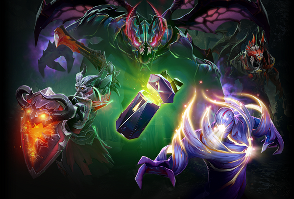 The International 2018 Collector's Cache Volume II
