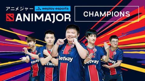 Druhý Major sezóny ovládli opět Číňané, tentokrát PSG.LGD