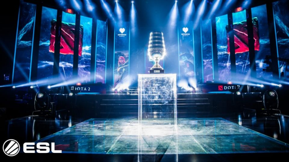 Liquid s přehledem vítězí na ESL One Germany
