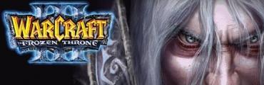 Warcraft 3 TFT 1.25b patch ke stažení