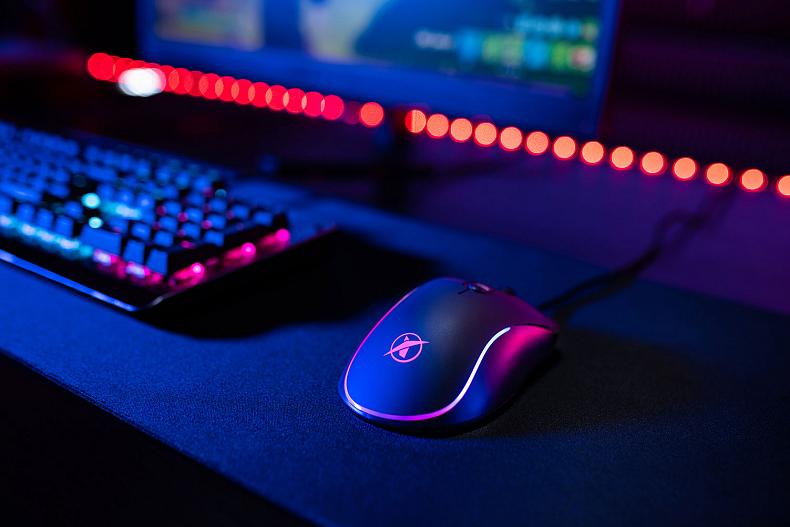 Herní myši Niceboy ORYX – vybere si každý hráč