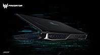 Výkonnější procesor v notebooku nenajdete: Acer Predator Helios 500