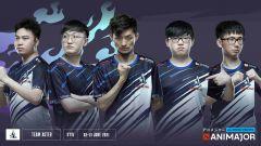 The International sužují komplikace: tým Aster bude muset hrát online