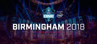 Skončila kvalifikace na ESL One Birmingham 2019