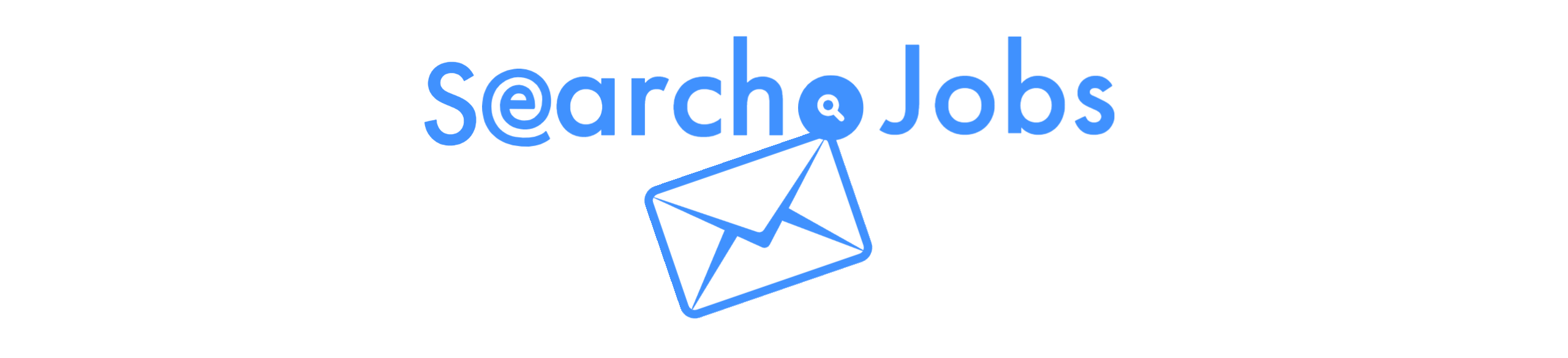 search.jobs email logo
